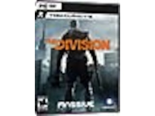 Ubisoft Tom Clancy's: The Division (PC) -