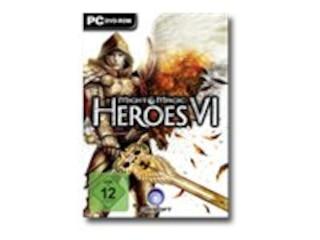 Ubisoft Might & Magic: Heroes VI (PC) -