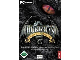Bandai Namco Horizons - Empire of Istaria (PC) -