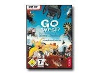 Bandai Namco Lucky Luke: Go West! (PC) -