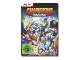 Bandai Namco Champions Online (PC) -