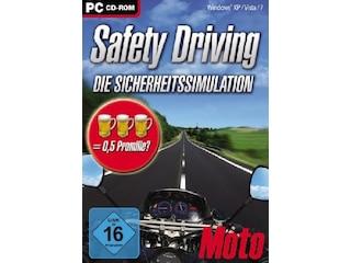 UIG Safety Driving Motorrad - Die Sicherheitssimlation (PC) -