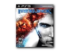 Square Enix Mindjack (PS3)