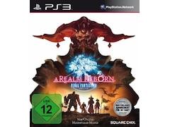 Square Enix Final Fantasy XIV - A Realm Reborn (PS3)