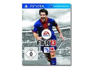 Electronic Arts FIFA 13 (PS Vita) -