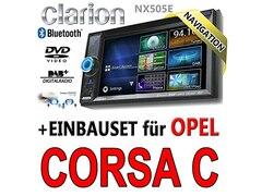 Clarion NX503E