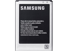 Samsung Li-Ion Handy Akku 1900 mAh für Samsung Galaxy S4 Mini i9195 (EB-B500BEBECWW) Bulk/OEM