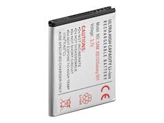 MajorBrand AKKU SAM 13 950mAh, Li-Ion für SAMSUNG Galaxy mini