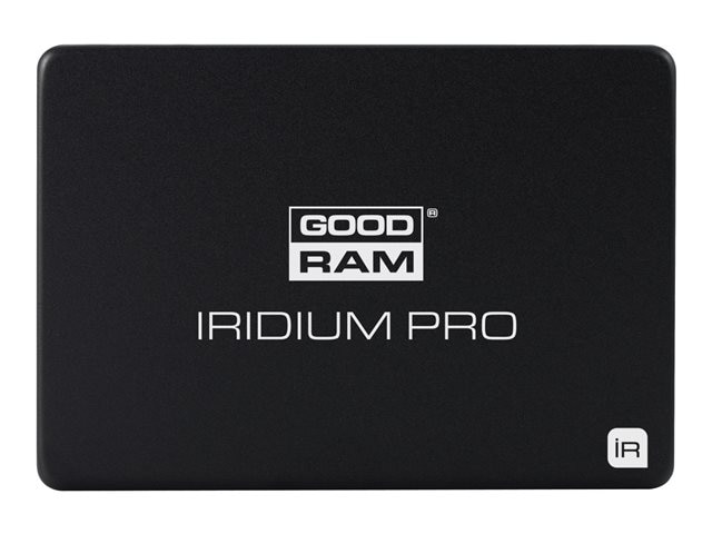 GoodRAM Iridium Pro SSD 240GB (SSDPR-IRIDPRO-240)