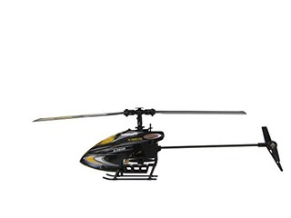 Jamara RC Helikopter, »X-Ray, 2,4 GHz Gas links« -