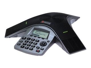 Polycom Soundstation Duo dual mode conference phon -