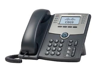 Cisco Small Business SPA508G IP Telefon -