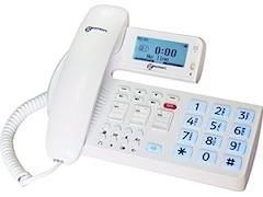Geemarc Telecom oCean400 Festnetztelefon ohne Anrufbeantworter