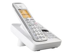 Motorola CD211 Schnurlostelefon mit digitalem AB (30 Min) weiß