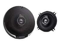 Kenwood KFC-PS1395 - Lautsprecher - für KFZ - 40 Watt - dreiweg - koaxial - 130 mm