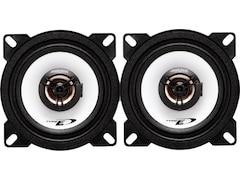 Alpine 2-Wege Koaxial-Einbaulautsprecher 180 W Alpine Car Audio SXE-1025S