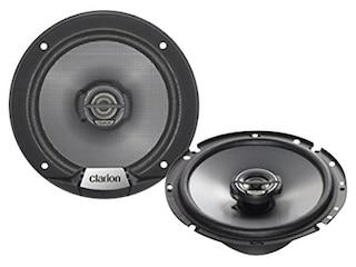 Clarion Koaxiallautsprecher 16,5 cm SRG1723R -