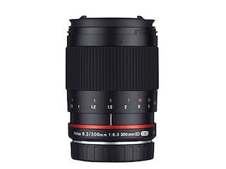 Samyang 300mm f/6.3 DSLR Sony -