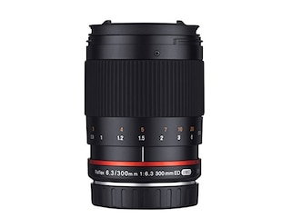Samyang 300mm f/6.3 Sony E -