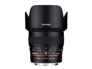 Samyang 50mm f/1.4 Sony -