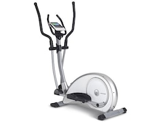 Horizon Fitness Fitness Crosstrainer Syros Pro, weiß / silber, 100690