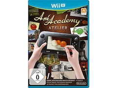 Nintendo Art Academy Atelier (Wii U)