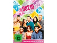TV-Serien BEVERLY HILLS 90210 1.SEASON (MB) (DVD)