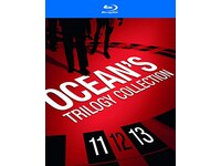 Film Boxen & Film Specials Ocean's Trilogy Collection (Blu-ray)