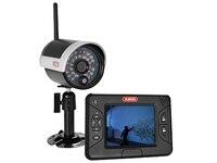 Abus TVAC15000A Überwachungskamera schwarz