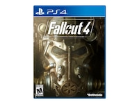 Bethesda Fallout 4 - Day One Edition (PS4)