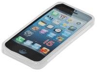 AGM Backcover für Apple iPhone 5 Transparent