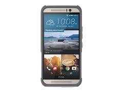 OtterBox COMMUTER Case für HTC ONE M9 weiß