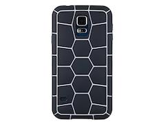 Anymode Back Case Rugged Case für Samsung Galaxy S5 weiß