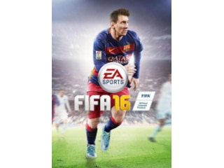 Electronic Arts FIFA 16 (PC) -