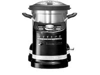 KitchenAid Artisan Cook Processor Multifunktionsgerät onyx schwarz (5KCF0103EOB/4)