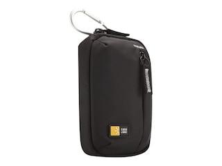 Case Logic Kompaktkamera-Tasche schwarz (85854223836) -