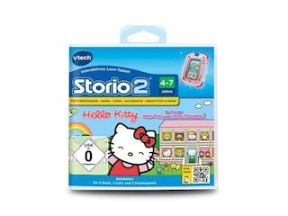 Storio 2 Lernspiel Hello Kitty -