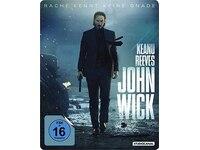 Steelbooks John Wick (Steelbook-Edition) (Blu-ray)