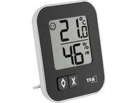 TFA Dostmann Moxx Digitales Thermo-Hygrometer