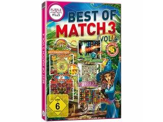 S.A.D. Best of Match 3 Vol.4 (PC) -