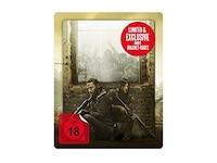 TV-Serien The Walking Dead - Staffel 1 (Uncut Limited Steelbook Media Markt Exklusiv) (Blu-ray)