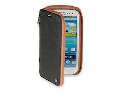 Telileo Zip Case für Samsung Galaxy S III Zero bronze
