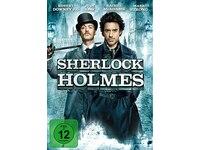 Krimi & Thriller Sherlock Holmes (DVD) (5051890014757)