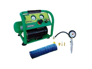 Prebena Montage- Kompressor Vitas 45 Prebena -