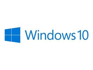 Microsoft Windows 10 Pro 32/64Bit DE (FQC-08922) -