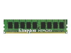 Kingston DDR3 - 8 GB - DIMM 240-PIN - 1333 MHz / PC3-10600 - ungepuffert - ECC (KTA-MP1333/8G)