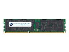 HP Power kit, Memory, 4 GB, 240-polig, DDR3-1333 MHz, CL9, registriert, ECC