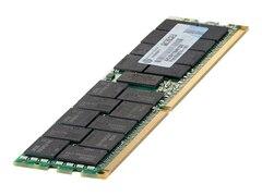 HP DDR3 - 16 GB - DIMM 240-PIN - 1866 MHz / PC3-14900 - CL13 - registriert  - ECC
