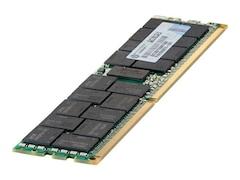 HP DDR3L - 4 GB - DIMM 240-PIN - 1600 MHz / PC3-12800 - CL11 - registriert  - ECC