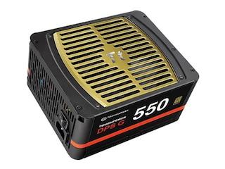 Thermaltake ToughPower DPS G 550W Netzteil 80+ Gold (140mm Lüfter) -